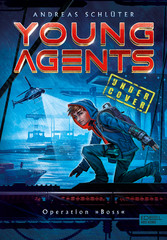 Young Agents - Operation »Boss«